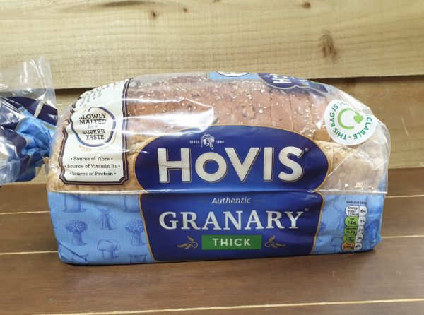 Hovis Granary Thick