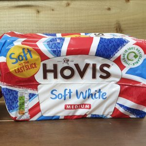 Hovis Medium Cut